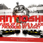 Yung XP – Anti Oshi ft T.O.G & Juke