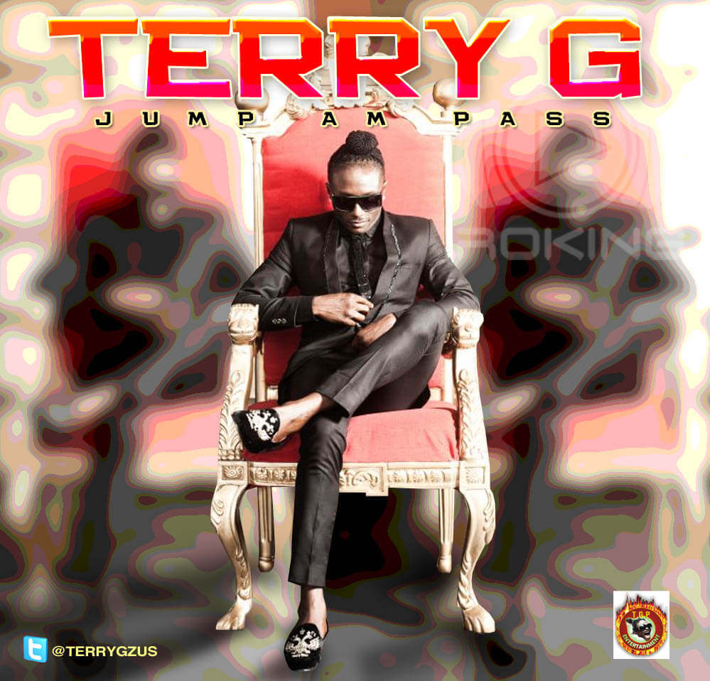 terry g