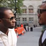 The Tales of Oliver Twist – A Documentary on Dbanj
