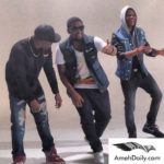 VIDEO :Iyanya – Sexy Mama Ft Wizkid [Making of the Video]