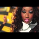Future Tried To Holla At Me But I Blocked Him – Victoria Kimani
