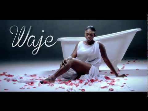 Video thumbnail for youtube video VIDEO: Waje - I Wish - tooXclusive.com