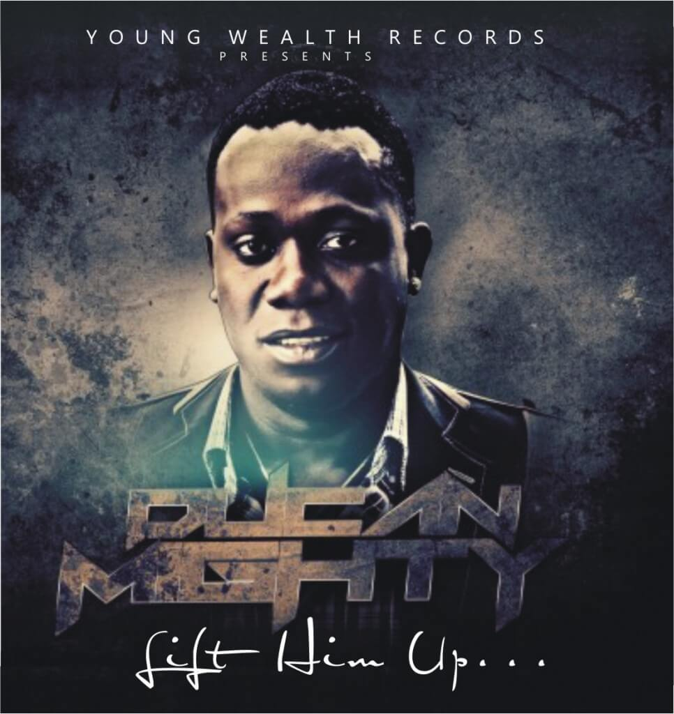 Duncan Mighty � Lift Him Up