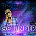Barry Jay – Go Under