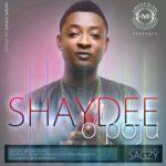 Shaydee – O poju