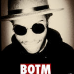 Boj (of DRB Lasgidi) – Boj On The Microphone – the Mixtape (#BOTM)