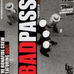 The BonaFide Crew – Bad Pass Ft. Adey