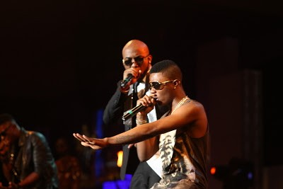 Wizkid Pays Homage To Banky W & Captain Tunde Demerun For Changing His Life 1