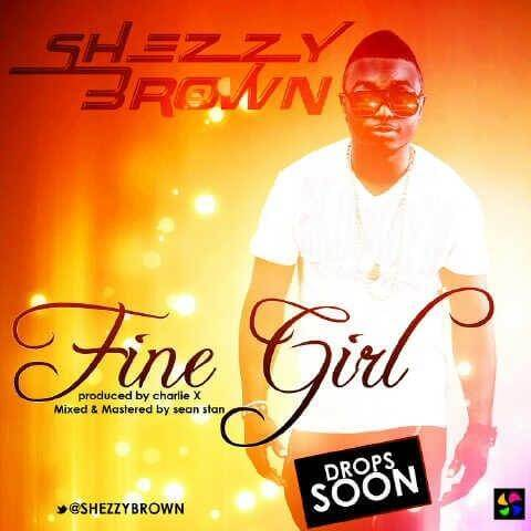 Fine Girl artwork