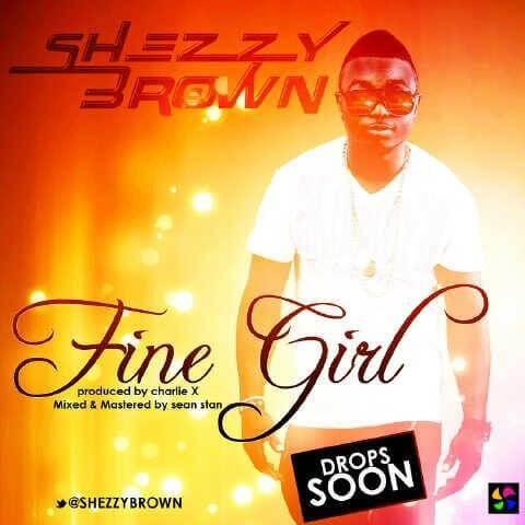 Fine Girl artwork