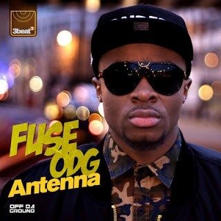 Mp3 Download Fuse ODG - Antenna Remix ft Wande Coal, Sarkodie & R2Bees