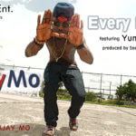 JayMo – Everyday ft Yung6ix [Prod By Samklef]