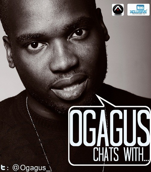Ogagus Chats With - Poster