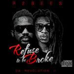 R2bees ft Wizkid – Slow Down