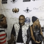 VIDEO: Industry Nite With Chocolate City/Loopy Music