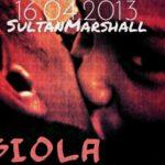 Sultan Marshall – Biola