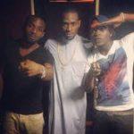 D'banj – Ibadi E (Let It Bounce) Ft Durella, Olamide & K-switch