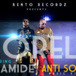 VIDEO: Morell – Anti Social  f. Olamide