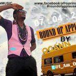 Ogann – Round of Applause