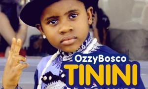 ozzybosco - Tinini art