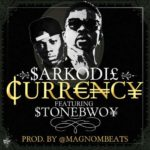 Sarkodie – Currency ft Stonebwoy