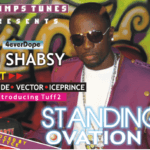 DJ Shabsy – Standing Ovation ft Olamide, Ice Prince, Vector & Tuff2