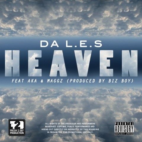 Da-Les-Heaven-Cover-2
