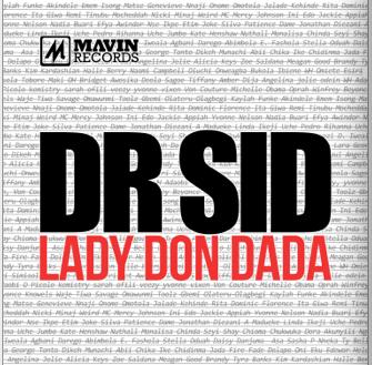 Dr Sid