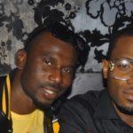 D'Banj Signs Durella To DB Records