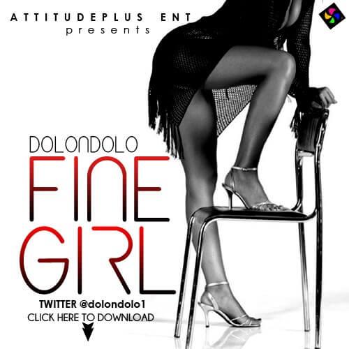 FINE GIRL 2