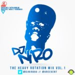 DOWNLOAD: DJ Niro presents The Heavy Rotation mixes