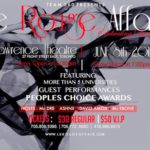 Start Voting!!! #LeRougeAffair #June8th By Team 360
