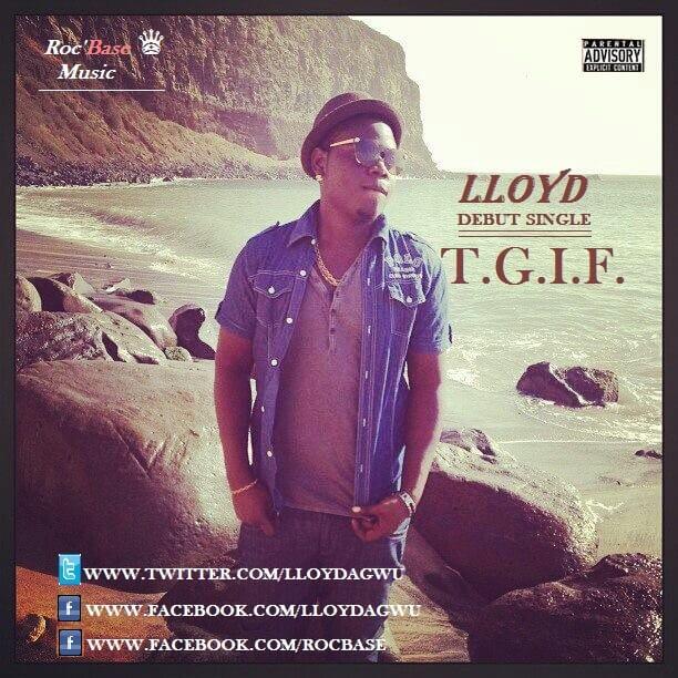 Lloyd TOOXCLUSIVE