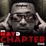 May D Debut Album 'Chapter One' Art + Track Listing (Drops May 10)