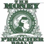 Ozzy B – Money Preacher