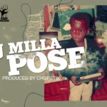 J. Milla (Of Grip Boiz) – Pose