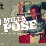 J. Milla (Of Grip Boiz) – Pose