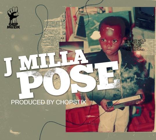 Pose-JMilla