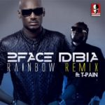 2Face – Rainbow [Remix] ft T-Pain