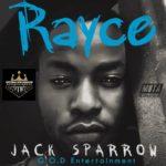 Rayce – Jack Sparrow