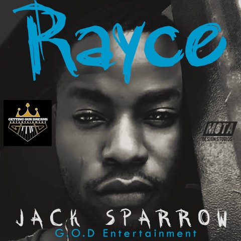 Mp3 Download Rayce - Jack Sparrow
