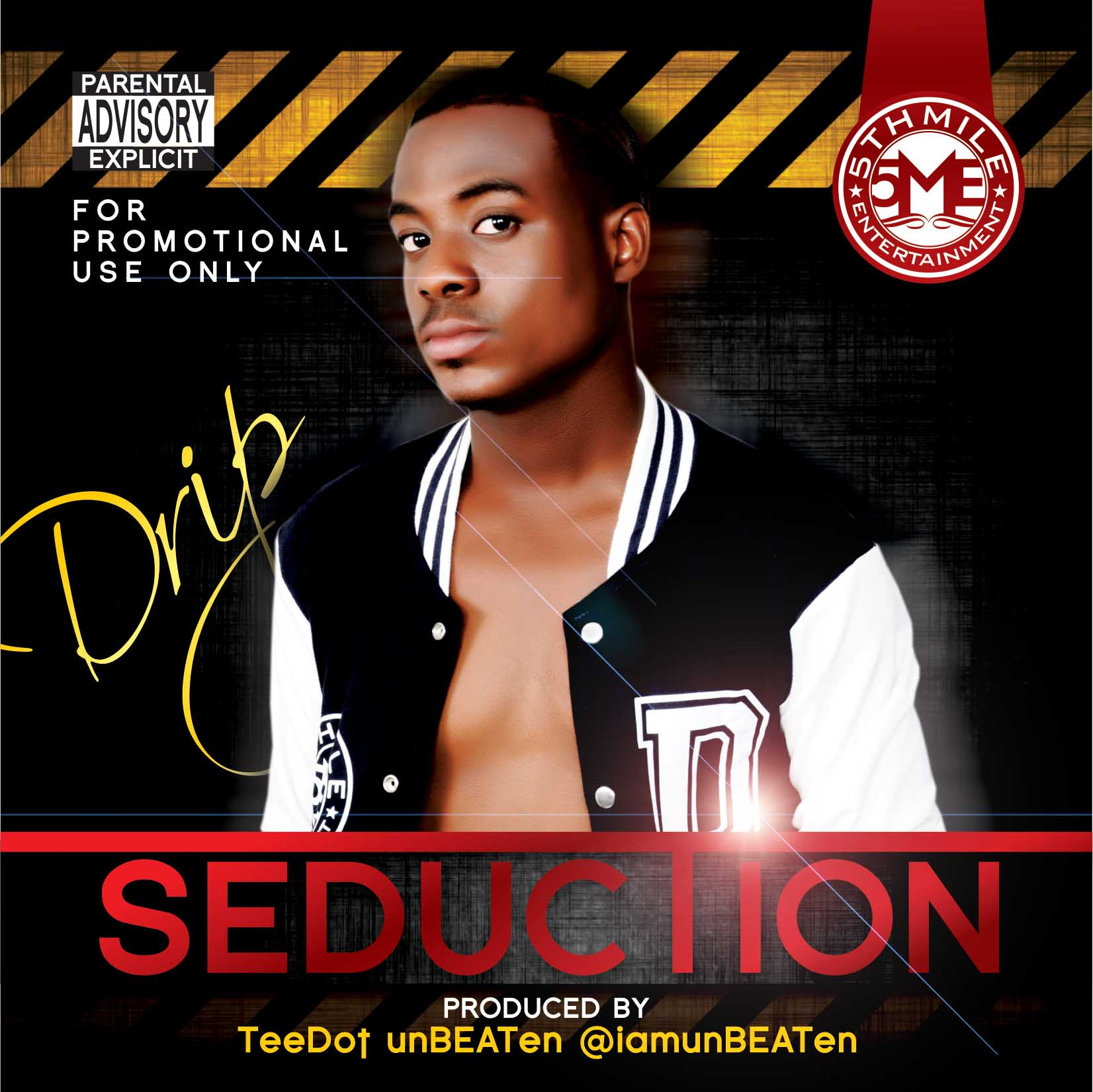 SEDUCTION artwork