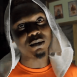 Watch A Funny Video Of REMINISCE'S Advice To Bloggers