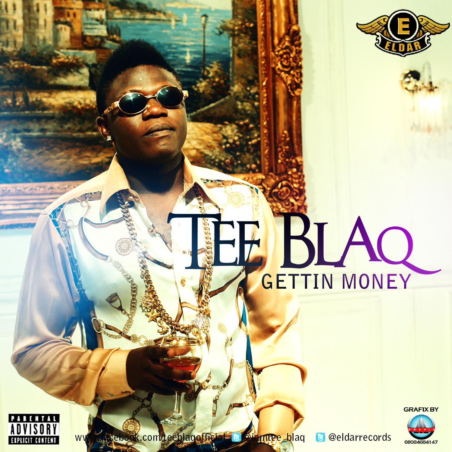 TEE BLAQ Making Money3