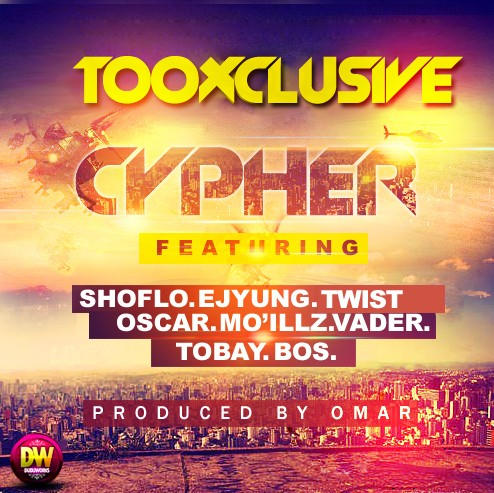 The TooXclusive Cypher