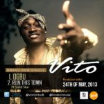 Vito – Ogbu | Run This Town ft Solid Star