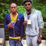 D'Banj Signs Olamide To DB Records