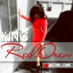 King – Red Dress