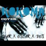 Leak : Omar X Oscar X B.O.S -Kusi (Kokoma Remake)  Prod by Omar