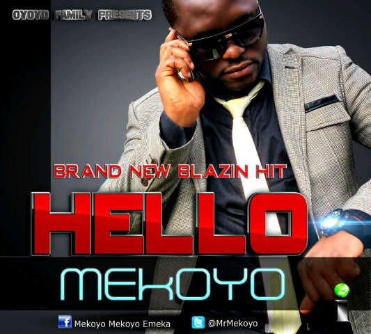 mekoyo-hello single cover small